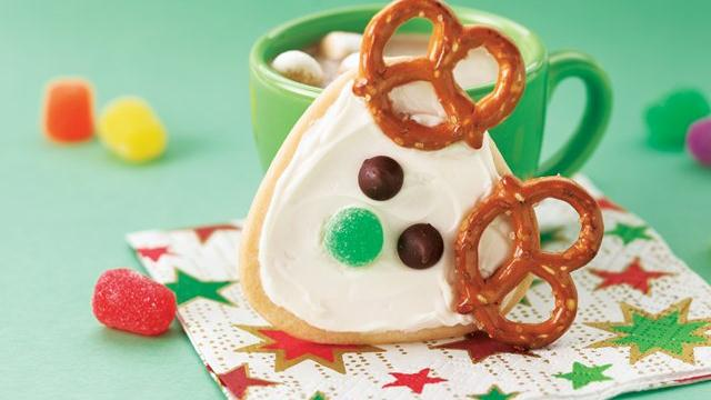 Fun Christmas Party Food for Kids | PartyWorx